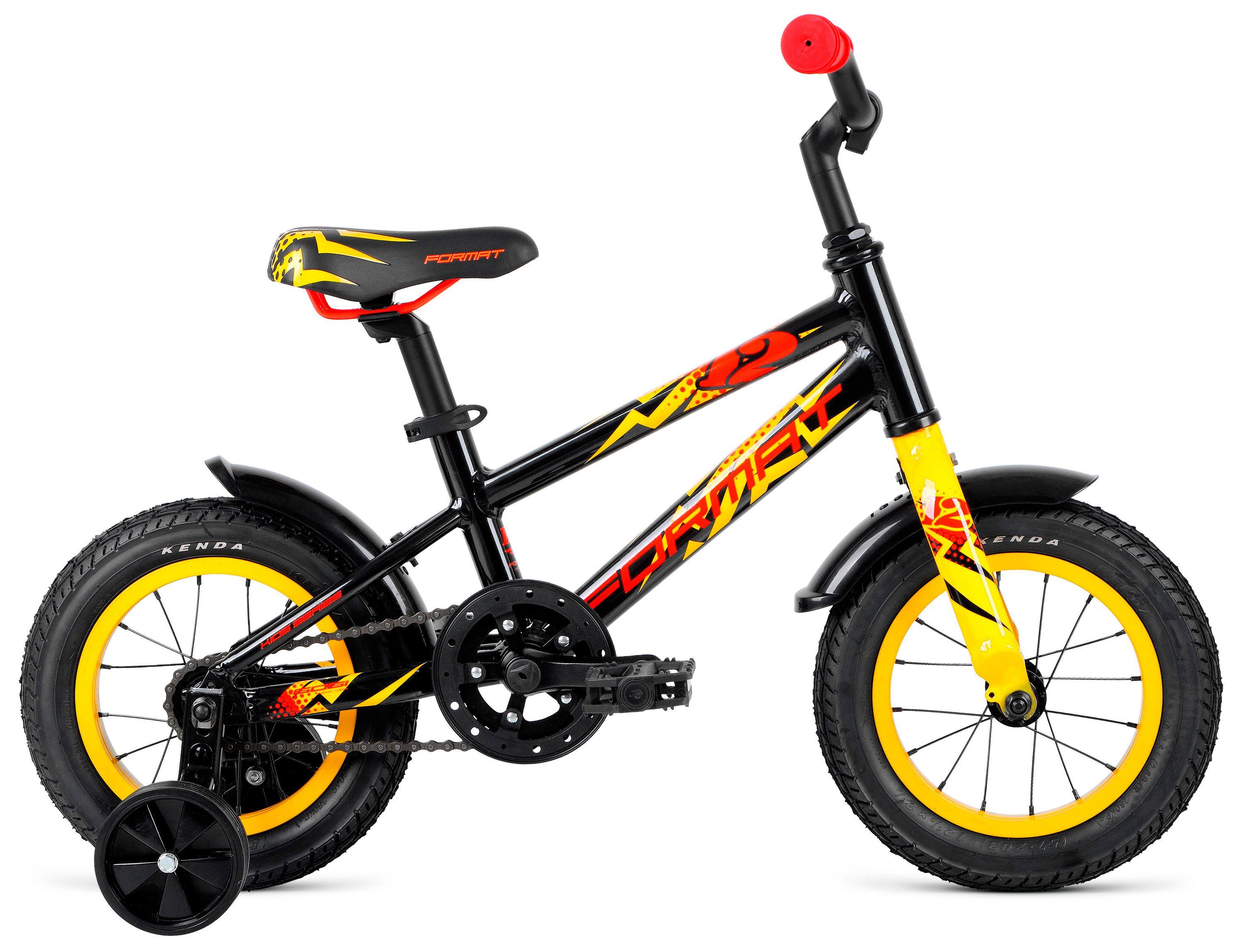 Велосипед Format Kids 12 2018 велосипед format kids girl 12 2017