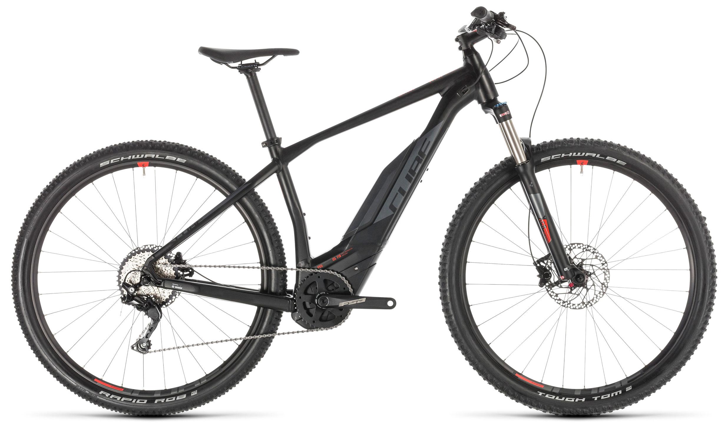 Велосипед Cube Acid Hybrid Pro 500 29 2019 велосипед cube agree gtc pro 2015