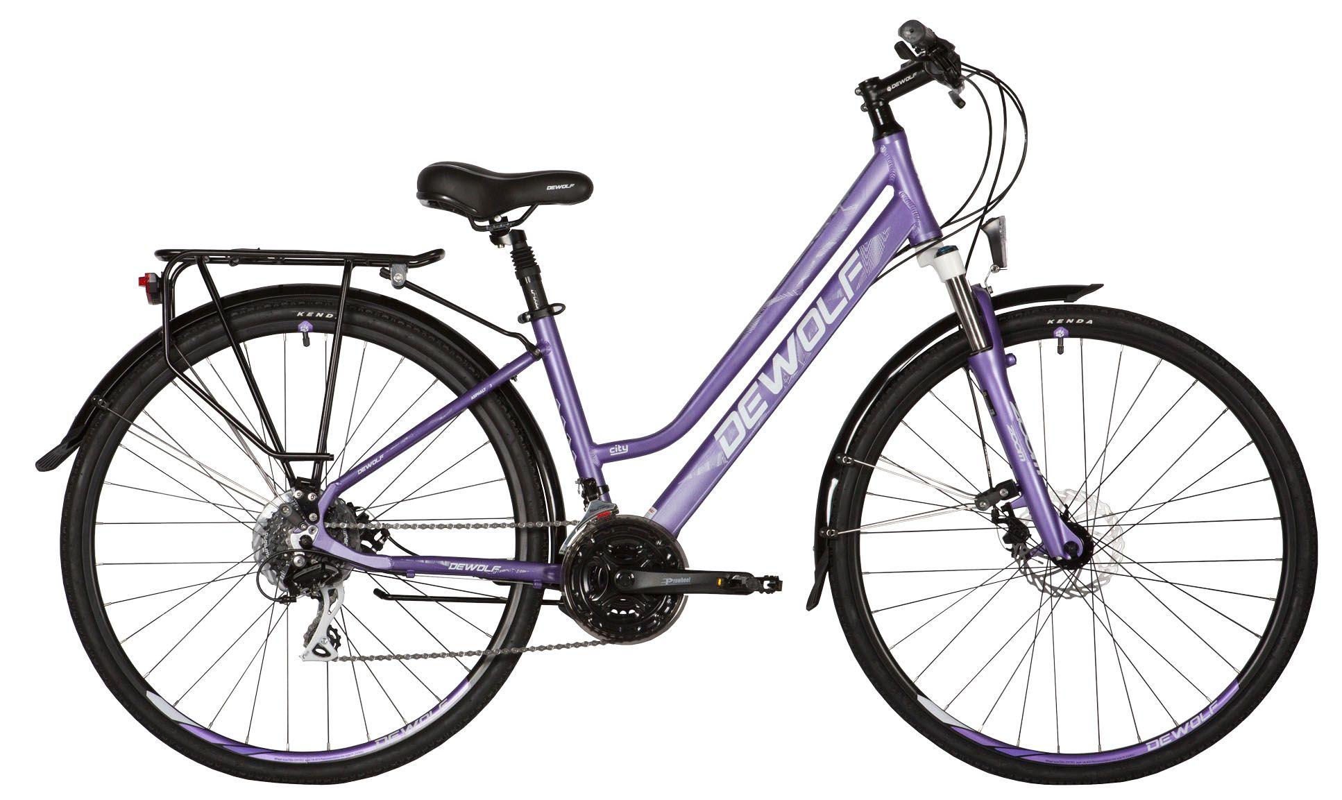 Велосипед Dewolf Asphalt F3 2018 цены онлайн