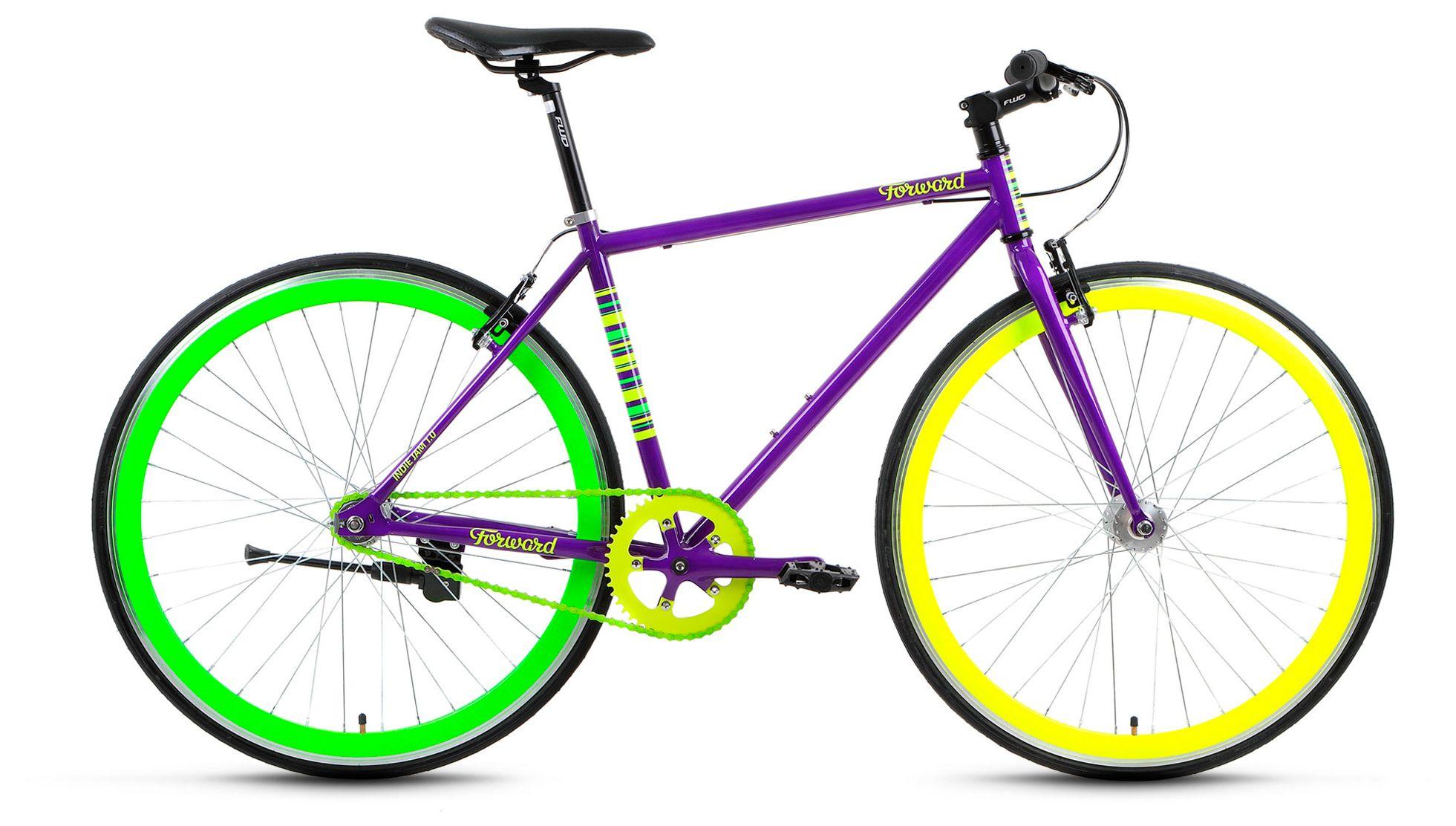 все цены на Велосипед Forward Indie Jam 1.0 2017 онлайн