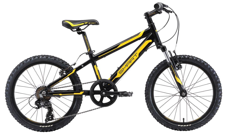 Велосипед Smart Kid 20 2017,  Детские  - артикул:277468