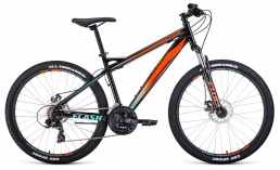 Велосипед  Forward  Flash 26 2.0 Disc  2020