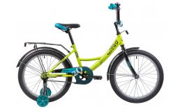 Семейный велосипеды  Novatrack  Vector 20  2019