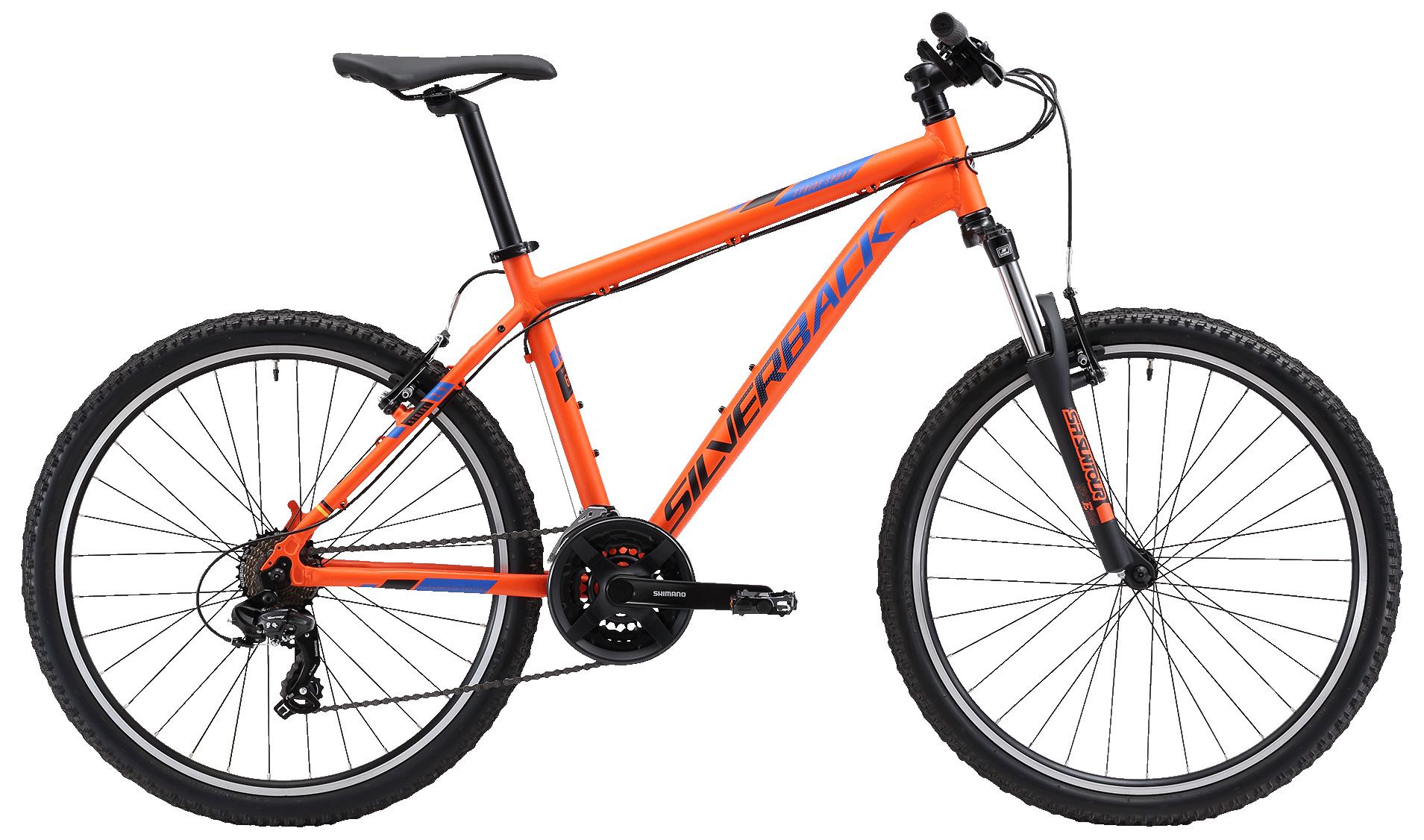 Велосипед Silverback Stride 26 Sport 2019 велосипед silverback stride fatty 2018