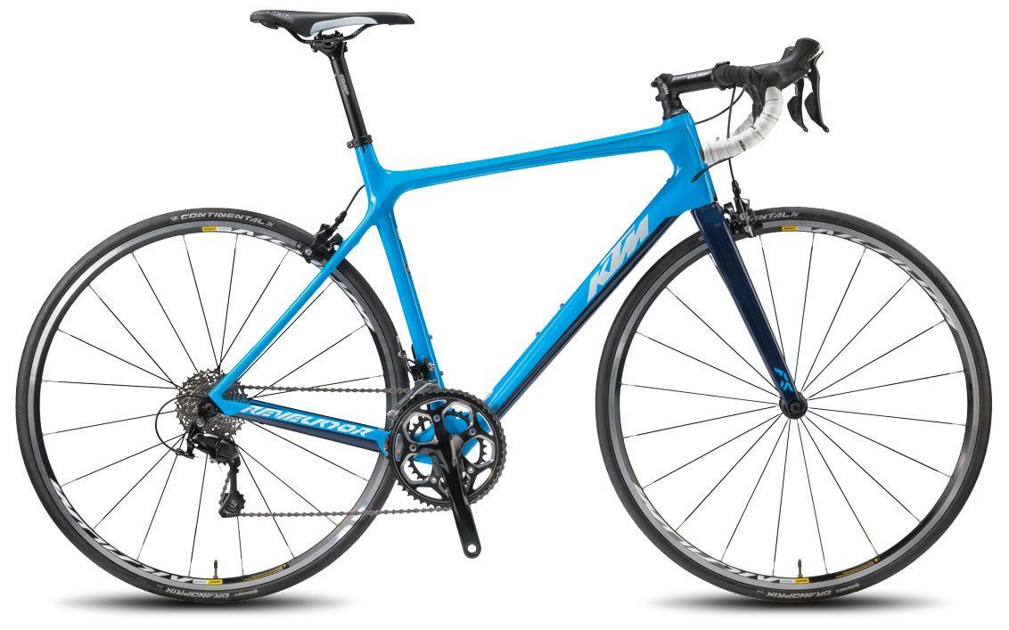Велосипед KTM Revelator Alto 3300 2018 велосипед ktm canic cxa 2018