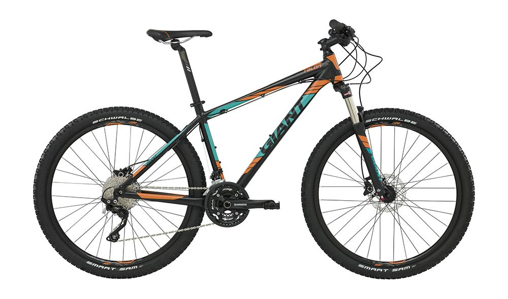 Велосипед Giant Talon 27.5 2 LTD 2016 giant intrigue 27 5 2 2015