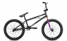 Велосипед BMX  Stinger  BMX Gangsta Neo Chrome  2020