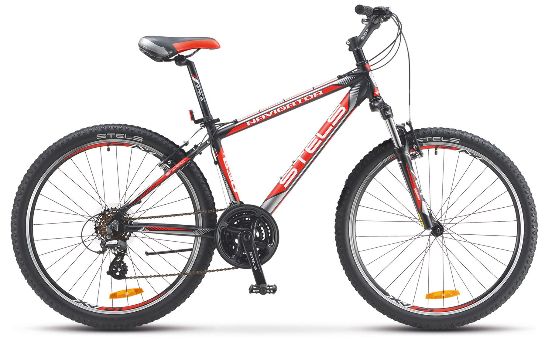 Велосипед Stels Navigator 630 V 2017 велосипед stels navigator 310 2016