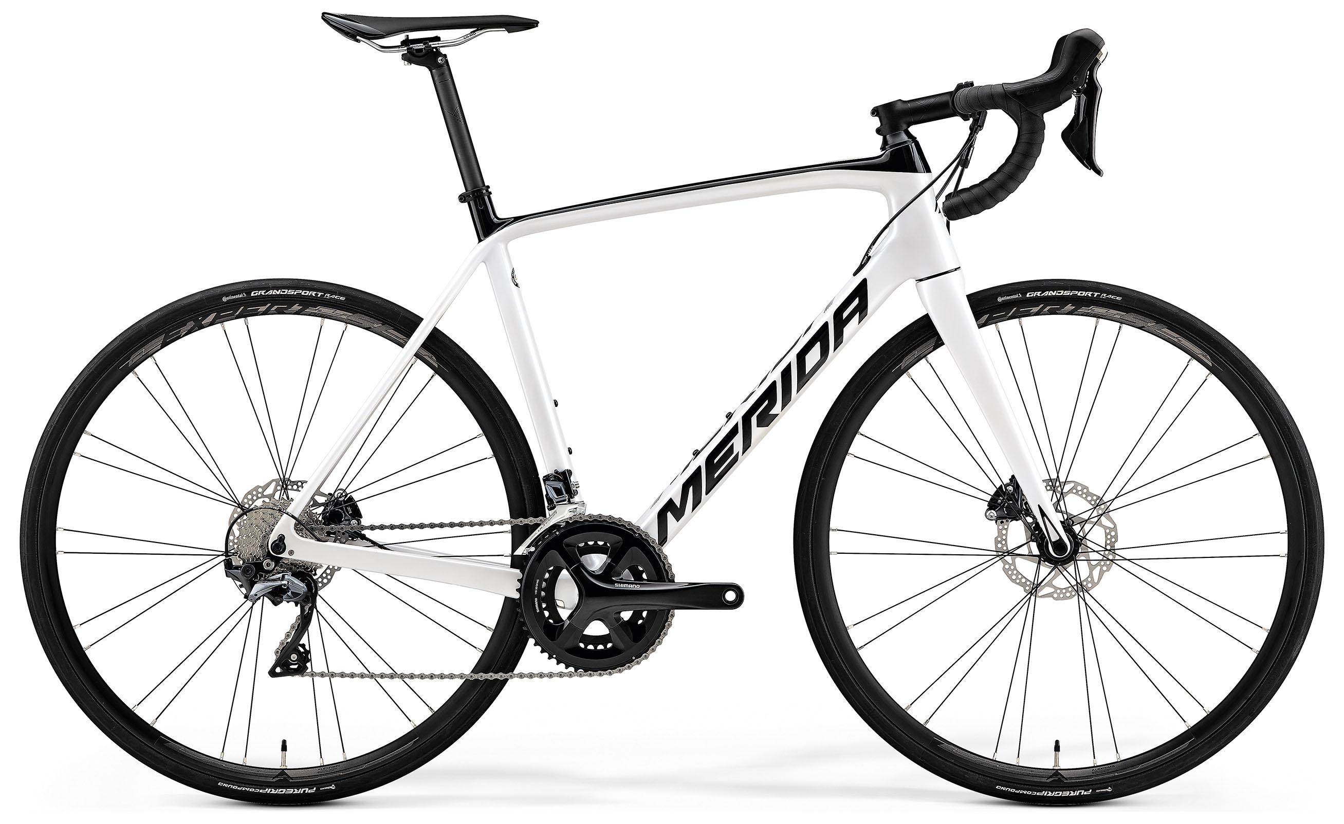 Велосипед Merida Scultura Disc 5000 2019 цена