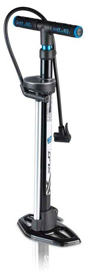 Аксессуар XLC PU-S01 Stand pump Alpha 11 bar with Dualkopf,  напольные  - артикул:282302