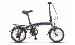 Семейный велосипеды  Stels  Pilot 370 16 (V010)  2019