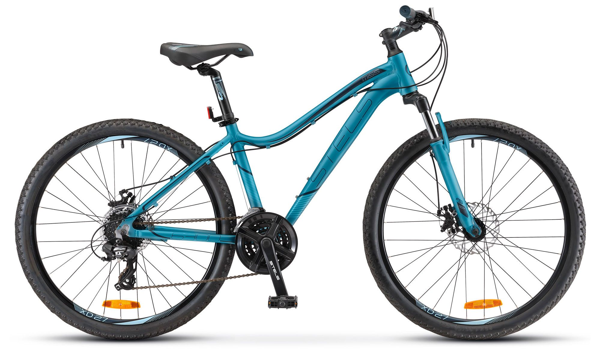 Велосипед Stels Miss 6300 MD 26 (V020) 2018 велосипед stels miss 7300 md 2015