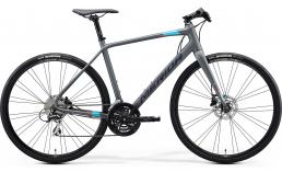 Городской велосипед   Merida  Speeder 100  2020