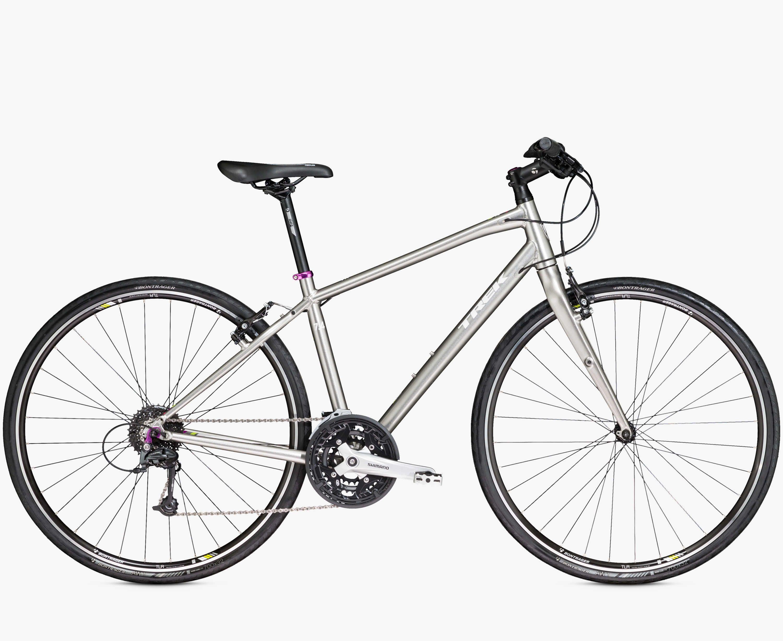 Велосипед Trek 7.4 FX WSD 2016,  Женские  - артикул:265839