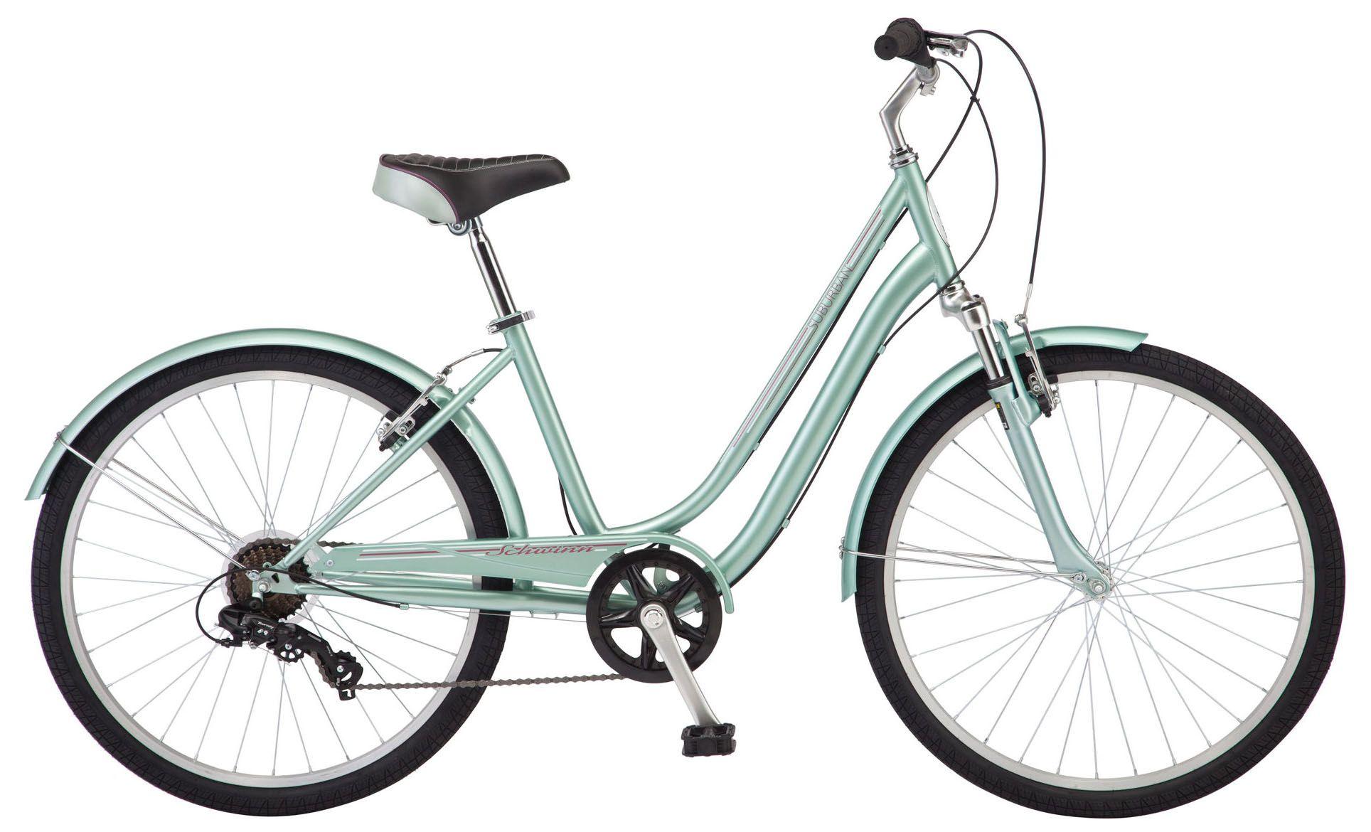 Велосипед Schwinn Suburban Women 2018