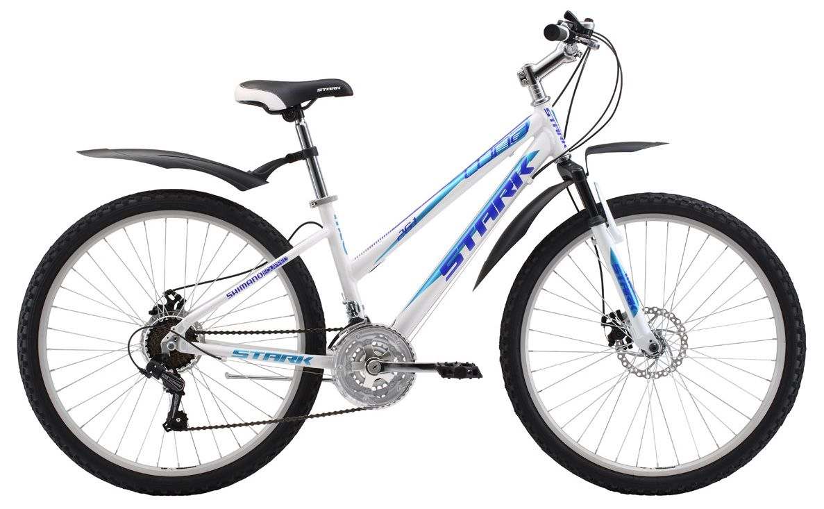Велосипед Stark Luna 26.1 D 2017,  Женские  - артикул:284625