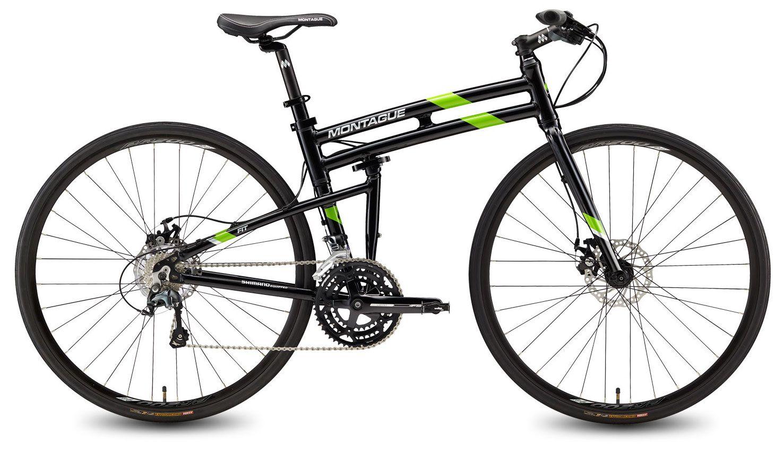 Велосипед Montague FIT 2017