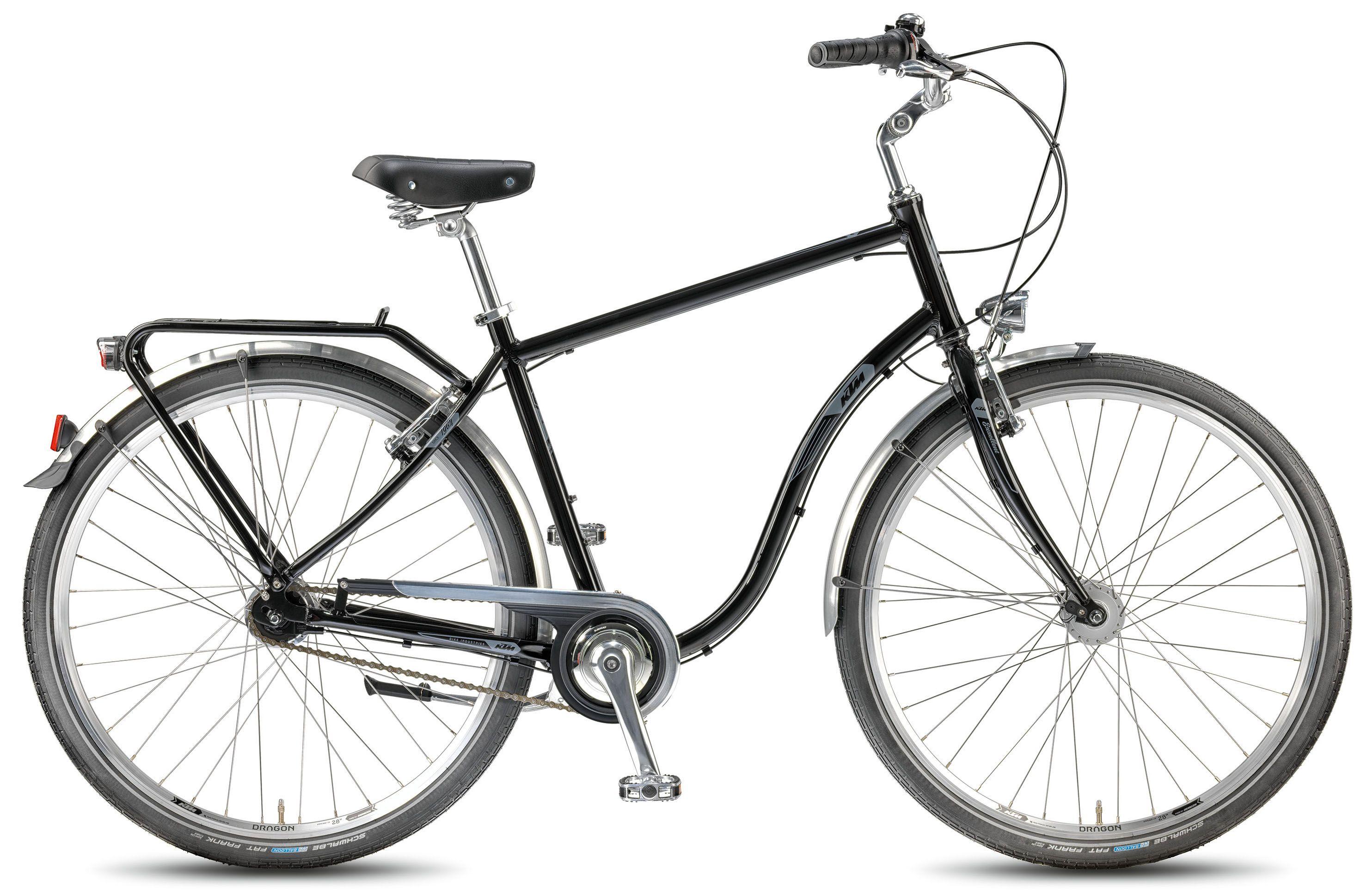 Велосипед KTM Exzellent 28.7 HE 2018