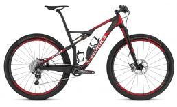 Двухподвесный велосипед 2016 года  Specialized  S-Works Epic 29 World Cup