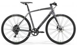 Комфортный городской велосипед   Merida  Speeder 300  2019
