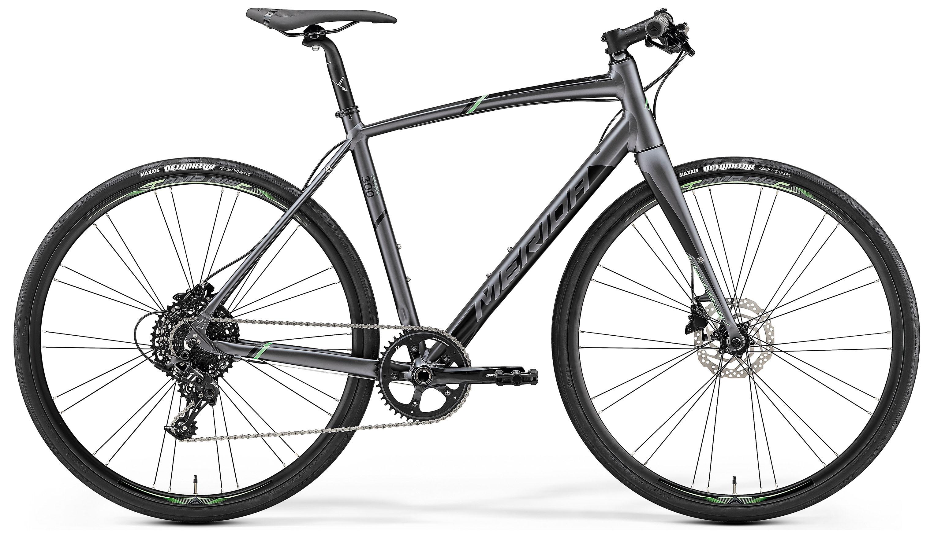 Велосипед Merida Speeder 300 2019 цена