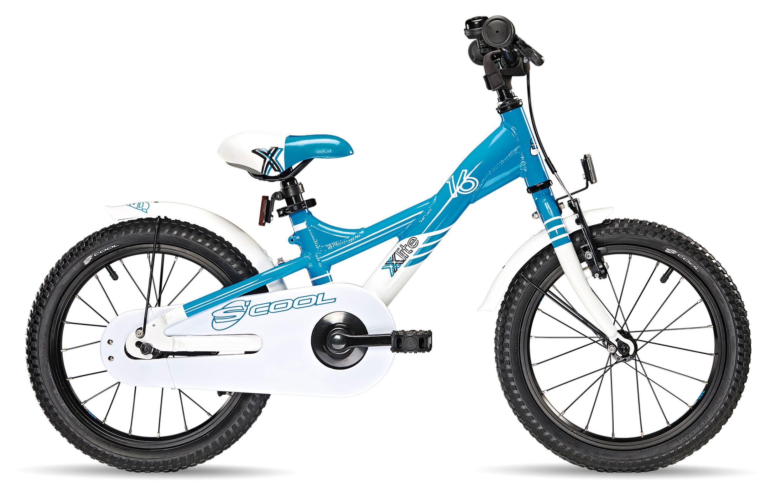 Велосипед Scool XXlite 16 2016 велосипед scool xxlite 16 2016