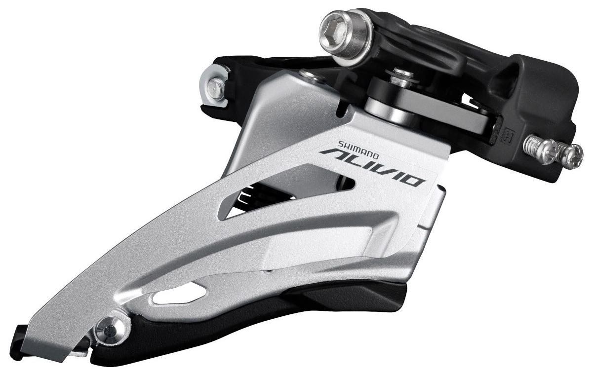 Запчасть Shimano Alivio M4020 (EFDM4020D4)