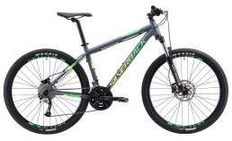 Велосипед  Silverback  Stride 275 Elite  2019