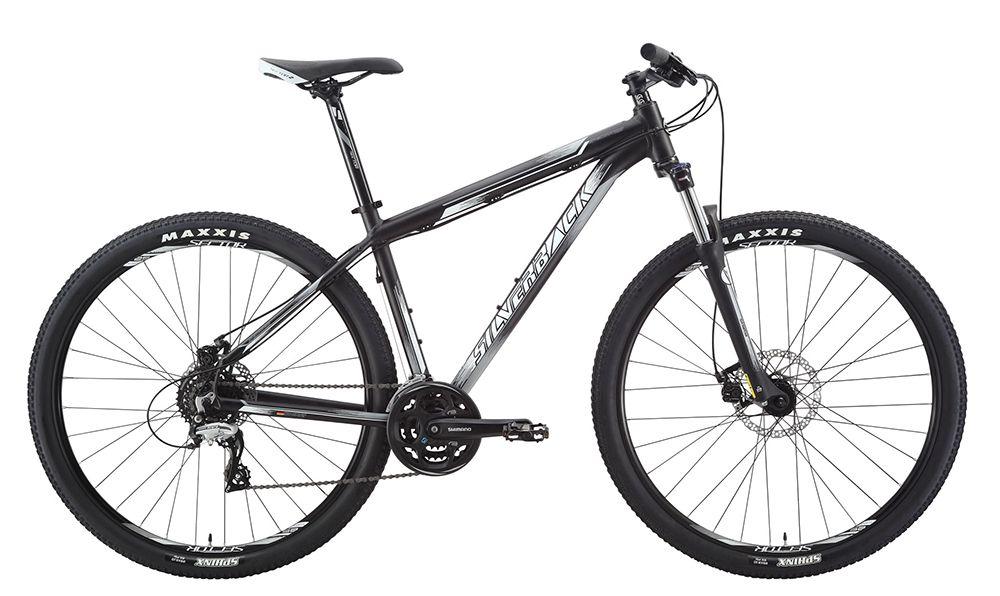 Велосипед Silverback от Велосайт