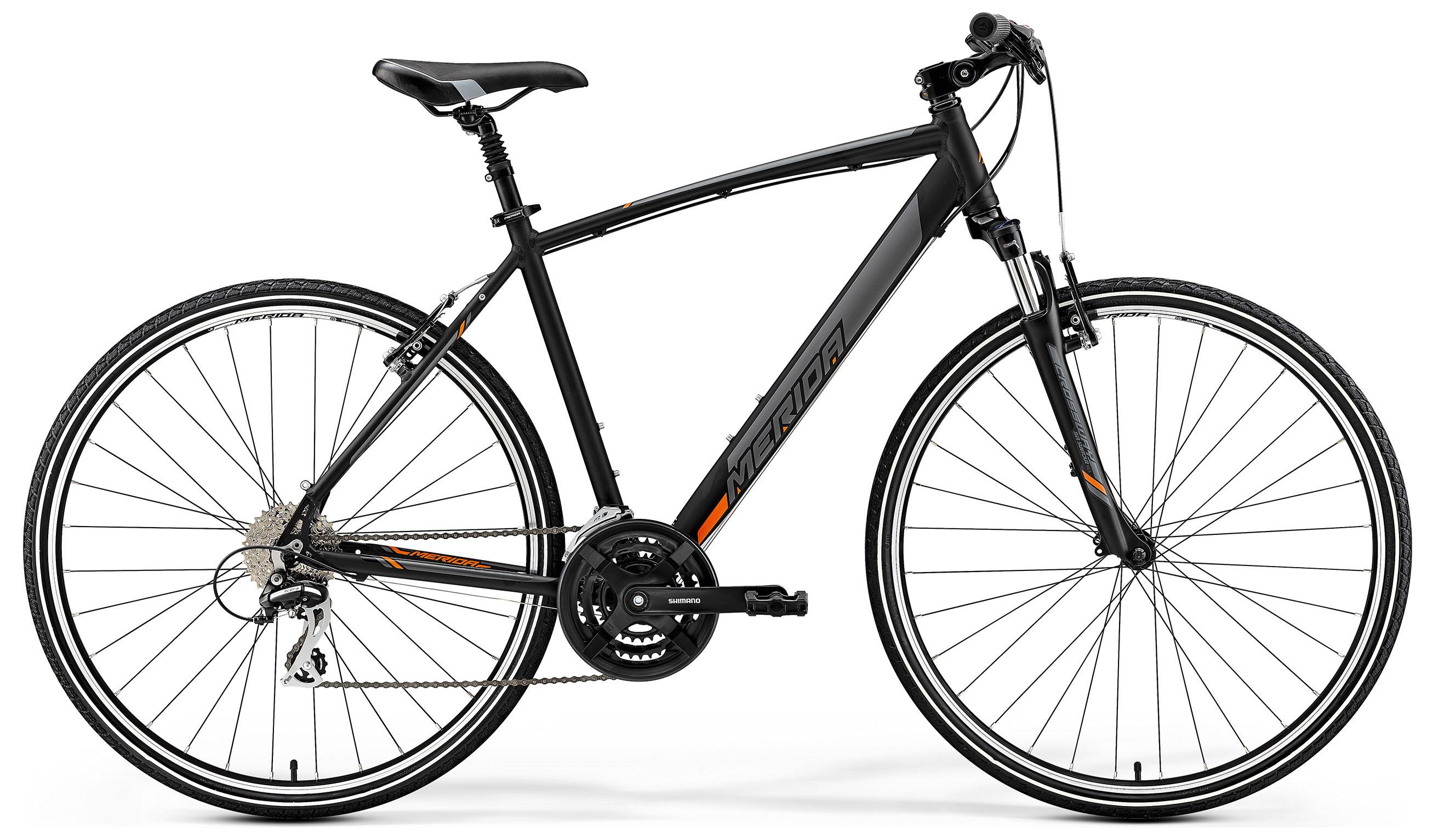 Велосипед Merida Crossway 20-V 2019 цена 2017