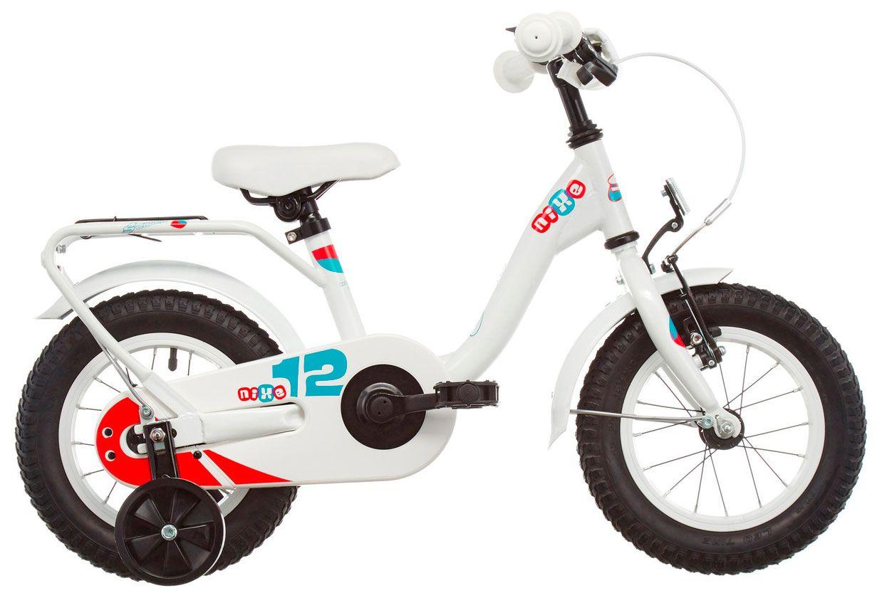 цена на Велосипед Scool niXe steel 12 1-S 2018
