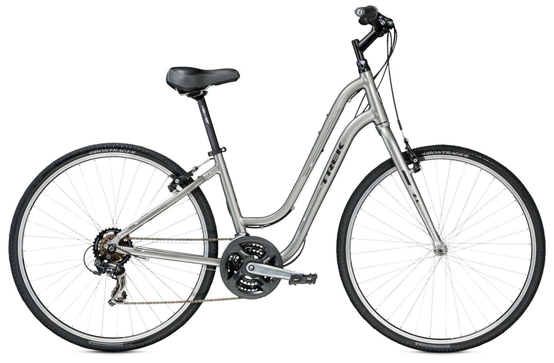 Велосипед Trek Verve 1 WSD 2016 trek neko slx wsd 2015