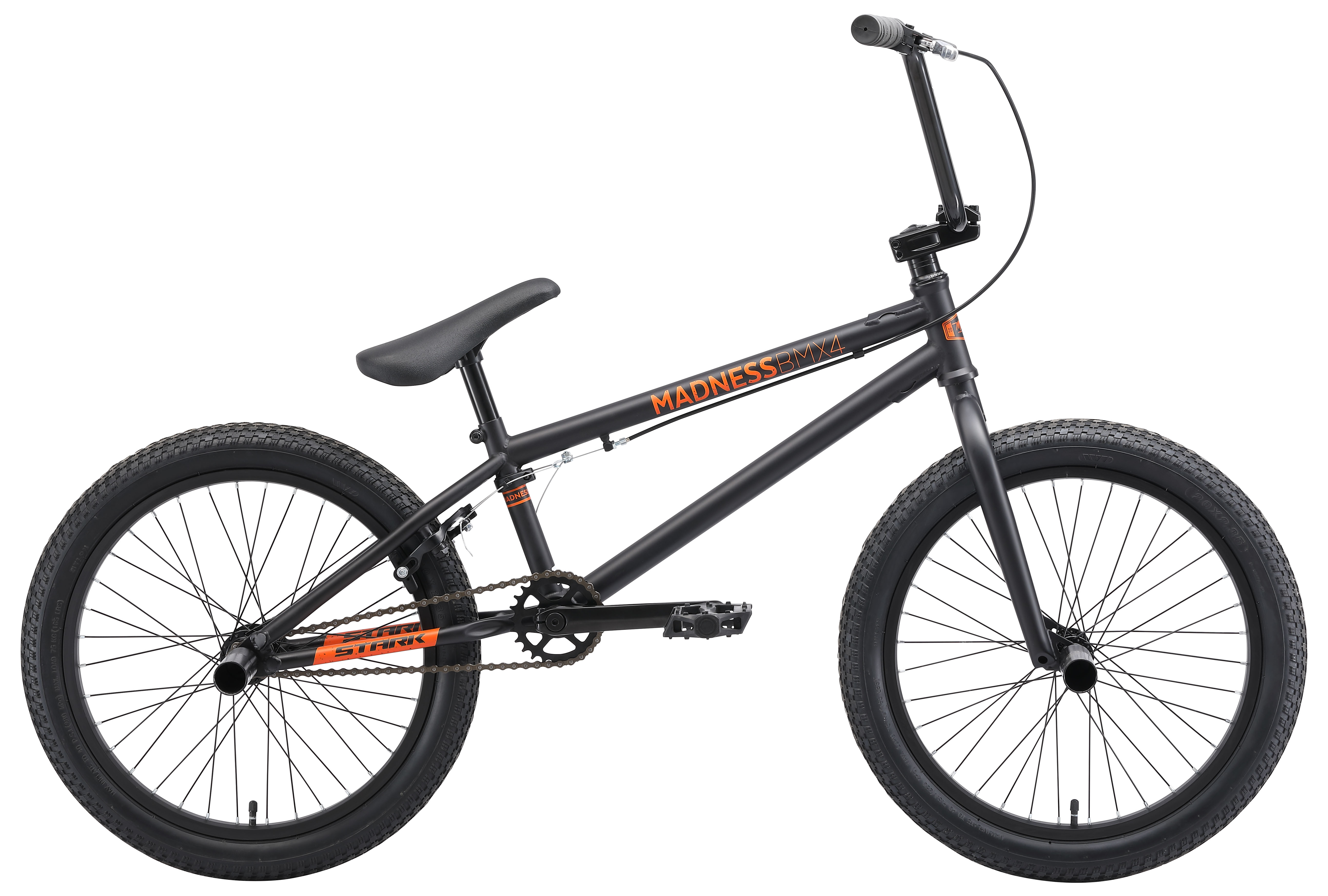 Велосипед Stark Madness BMX 4 2019 xishixiu 4 16 inches