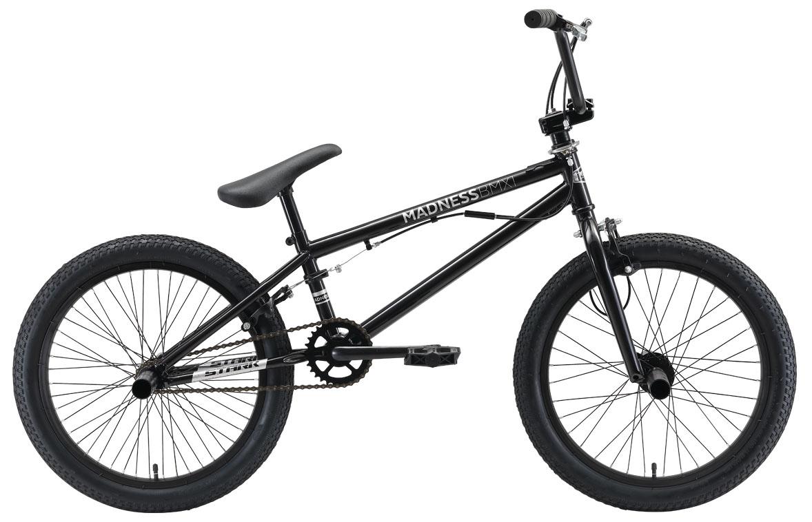 Велосипед Stark Madness BMX 1 2019 цена и фото