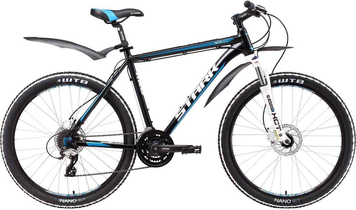 Велосипед Stark Tactic 26.4 HD 2017