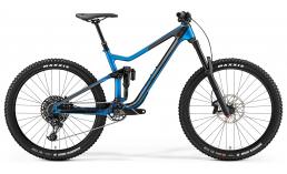 Фрирайд / даунхилл двухподвесный велосипед  Merida  One-Sixty 4000  2019