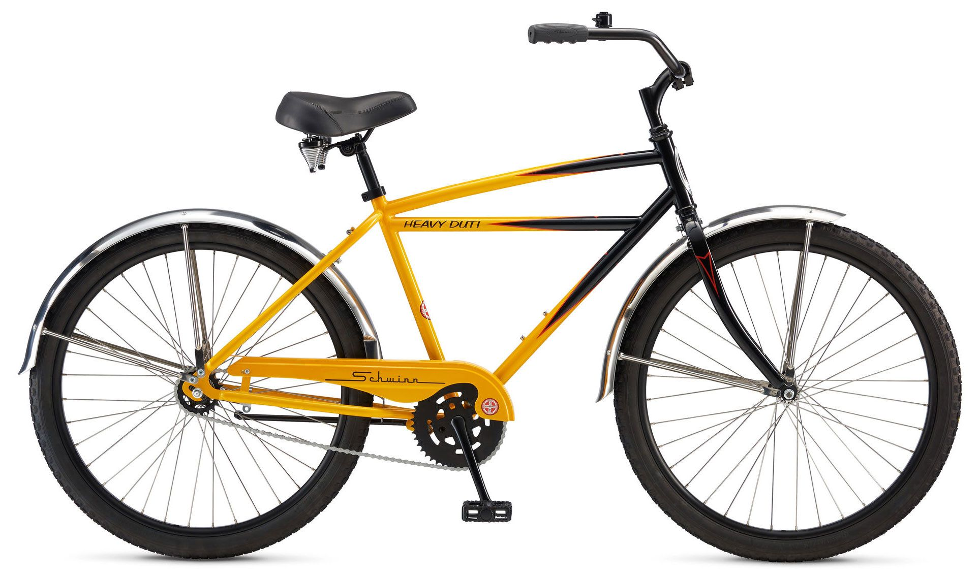 Велосипед Schwinn Heavy Duti 2018 велосипед schwinn streamliner 1 step thru 2014