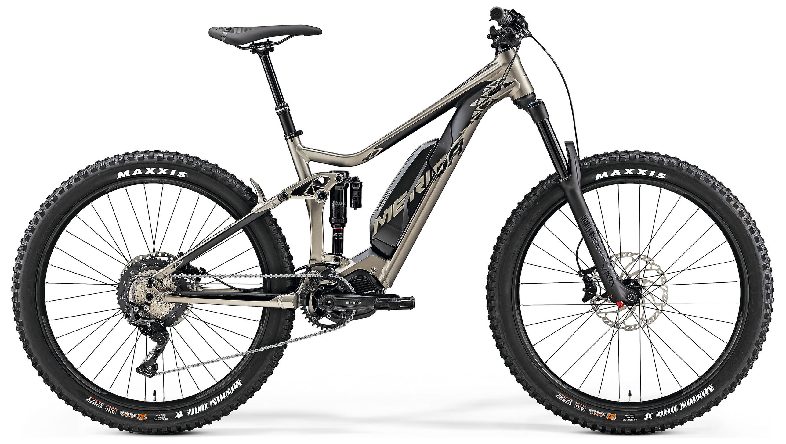 Велосипед Merida eOne-Sixty 800 2019