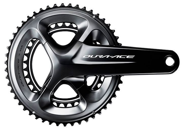 Запчасть Shimano Dura-Ace R9100, 175 мм (IFCR9100EX39) велосипед specialized s works tarmac dura ace 2015