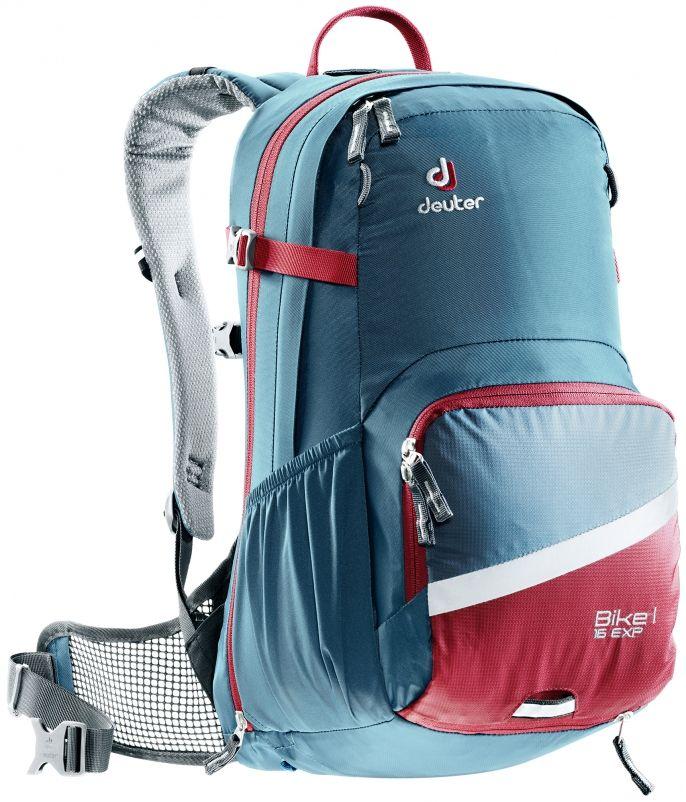 Аксессуар Deuter Bike I Air EXP 16,  рюкзаки  - артикул:283572