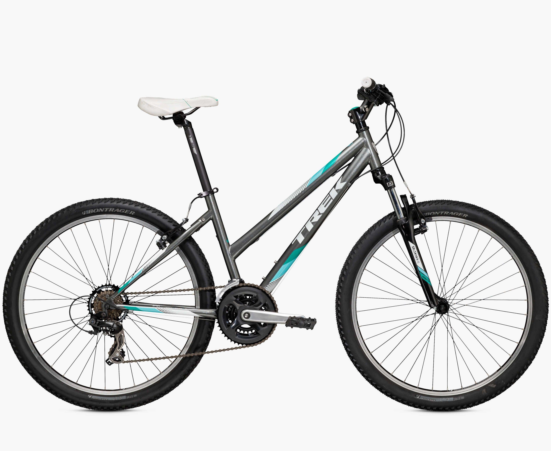 Велосипед Trek 820 WSD 2016,  Женские  - артикул:265814