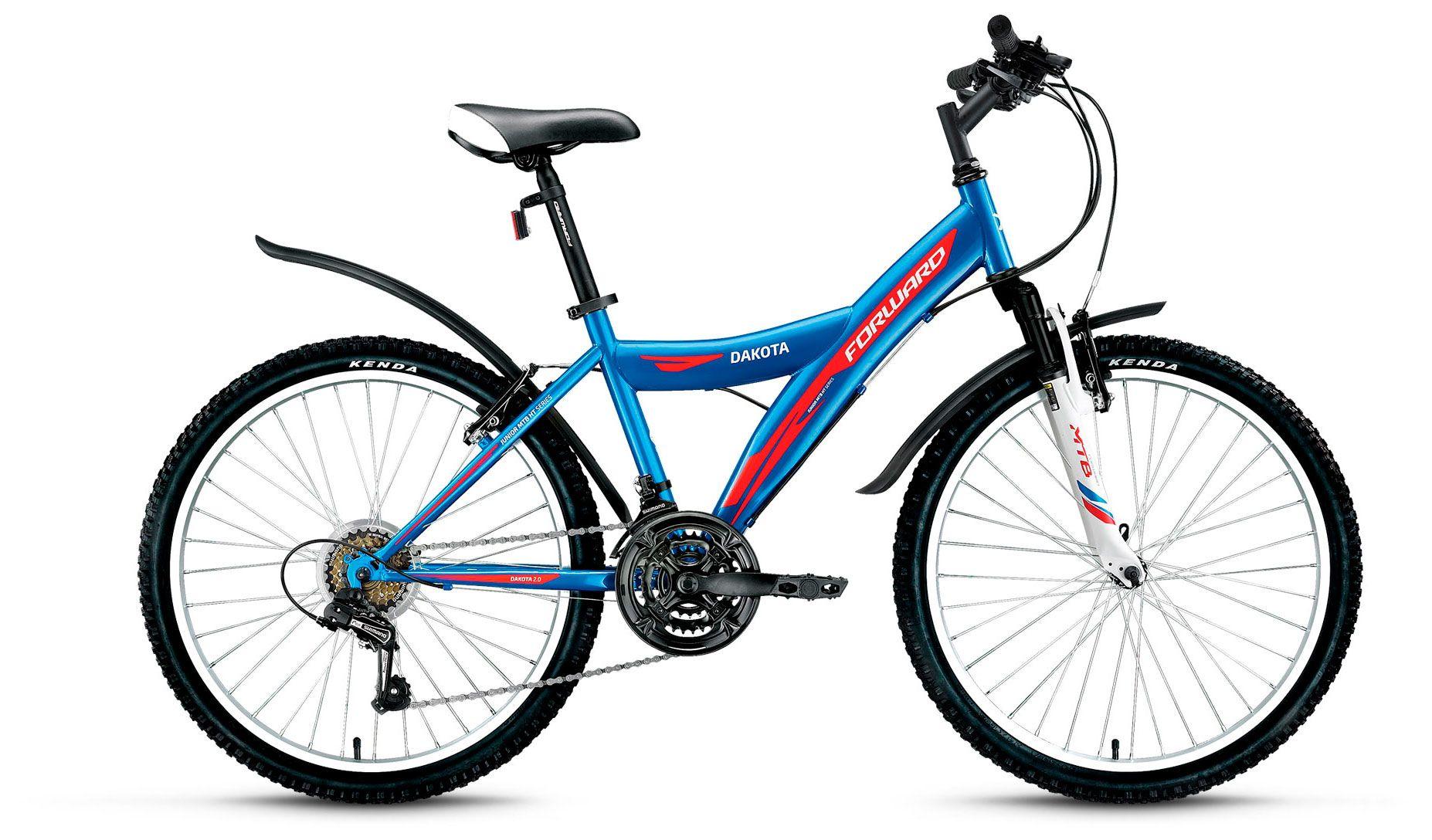 Велосипед Forward Dakota 24 2.0 2018 велосипед forward azure 24 24 2016