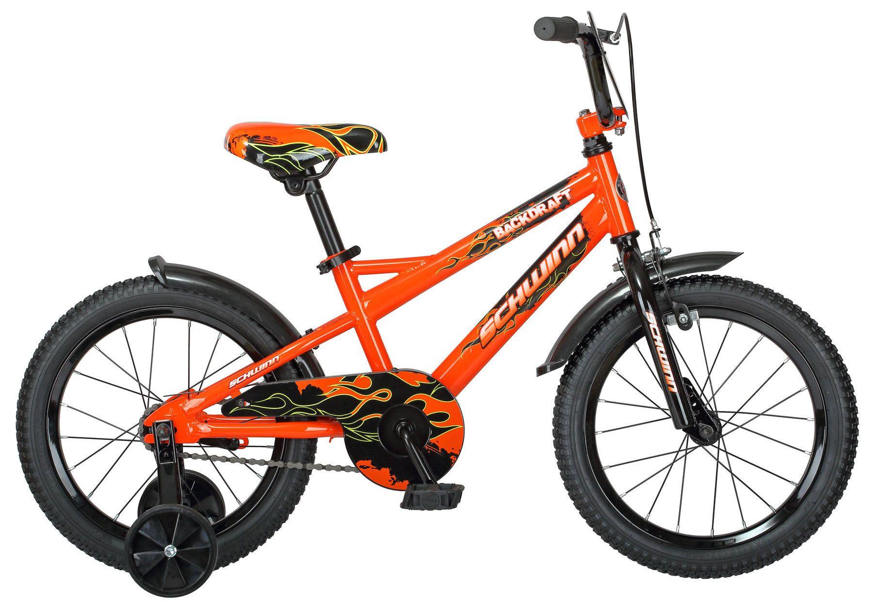 Велосипед Schwinn Backdraft 16 2018 велосипед schwinn lil stardust 16 2018