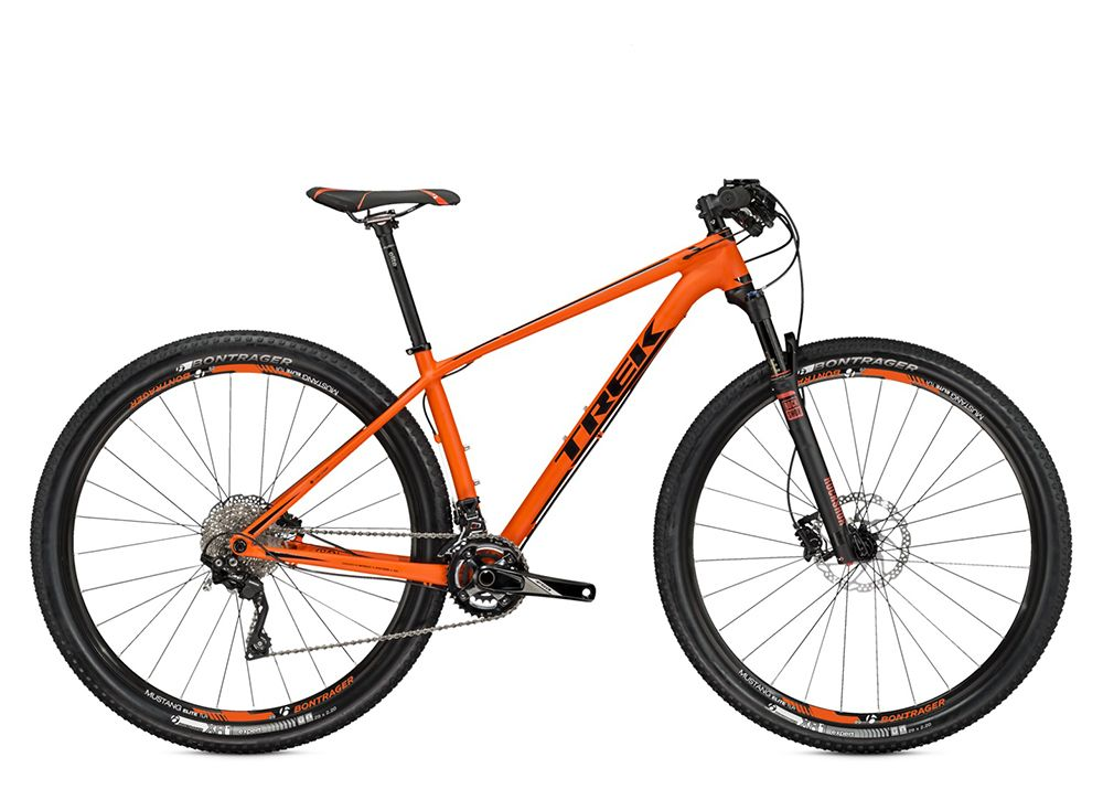 Trek Superfly 7 29 2015