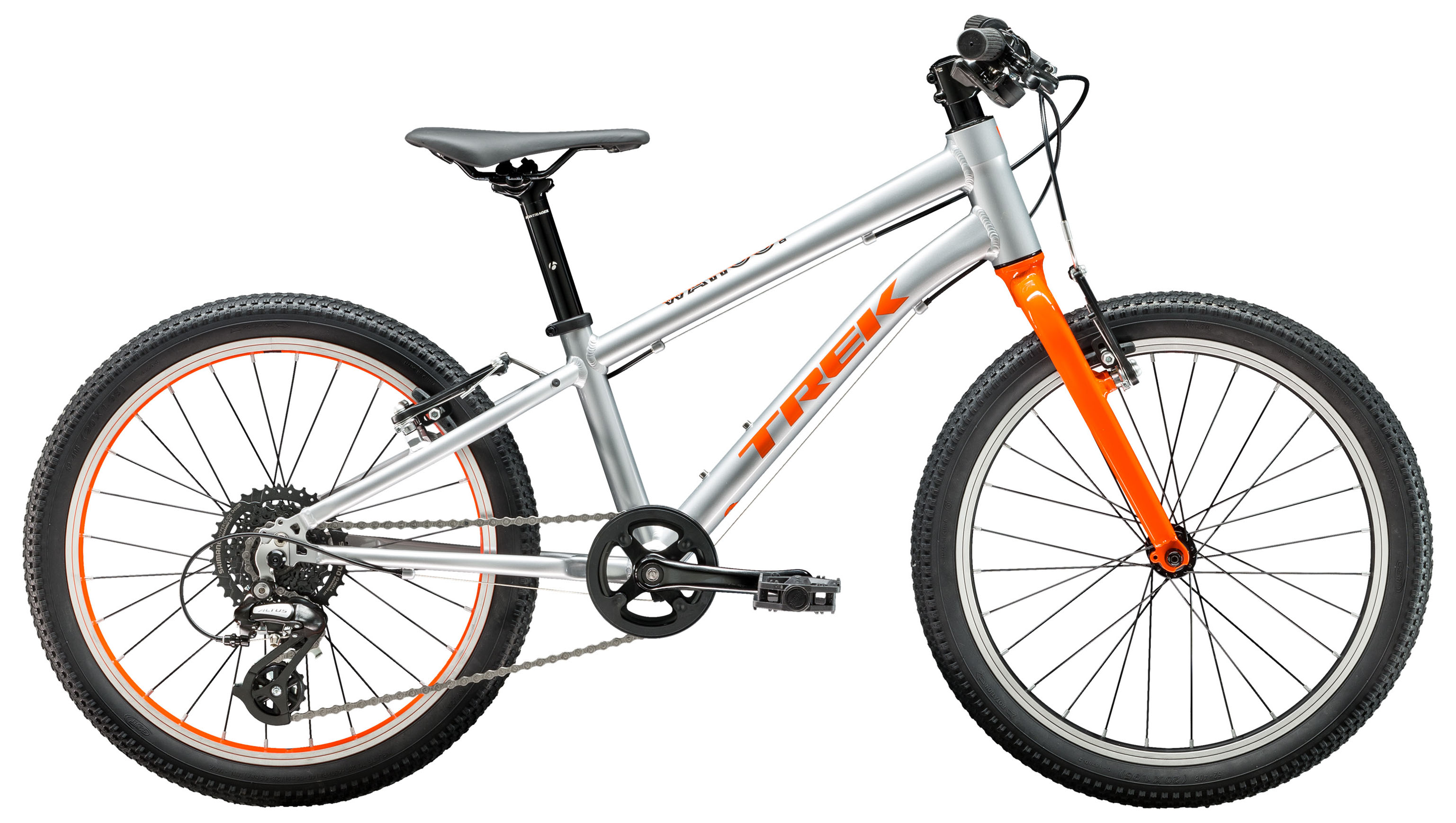Велосипед Trek Wahoo 20 2019 цена