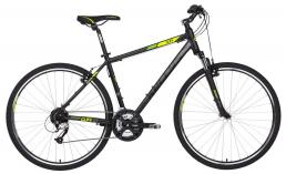 Городской велосипед   KELLYS  CLIFF 70  2018
