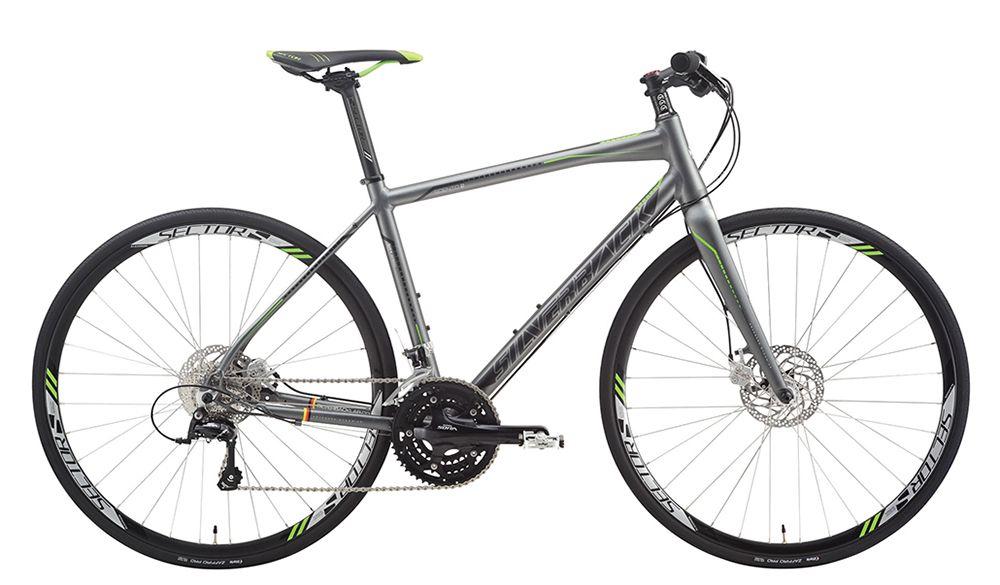 Велосипед Silverback Scento 2 2015 perlitta perlitta платье белое