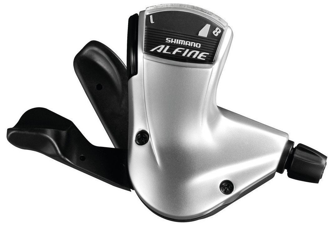 Запчасть Shimano Alfine S7008 (ESLS70082100LS) аксессуар shimano sg s700 шланг и штуцер для alfine y13098025