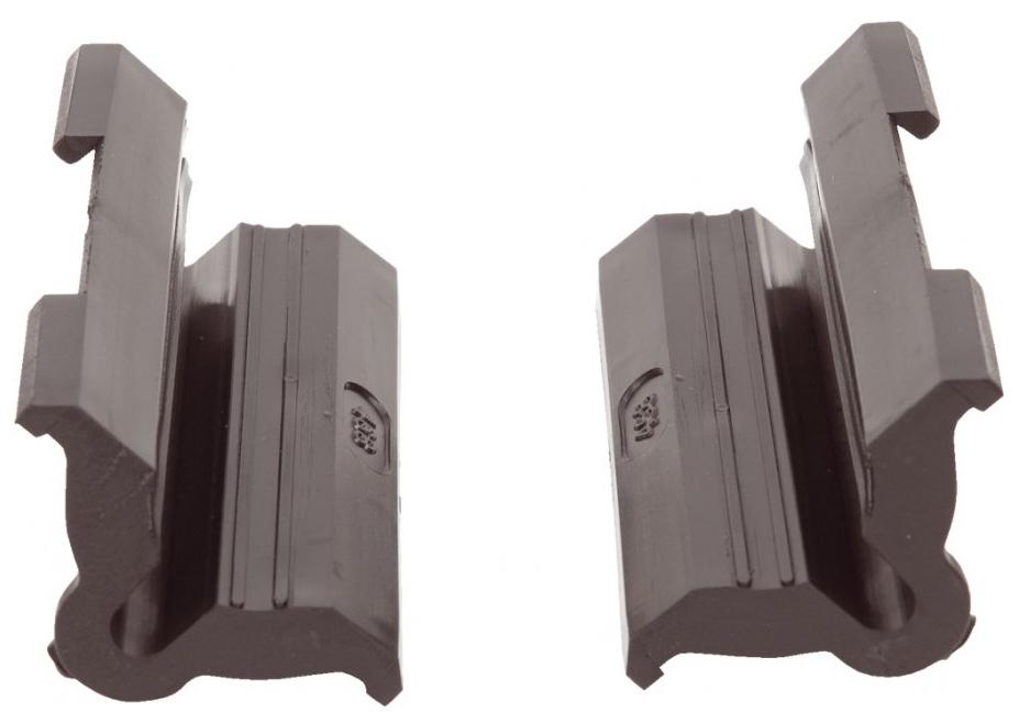 Аксессуар Parktool губки для зажимов (PTL468B) аксессуар parktool для каретки двусторонний ptlbbt 47