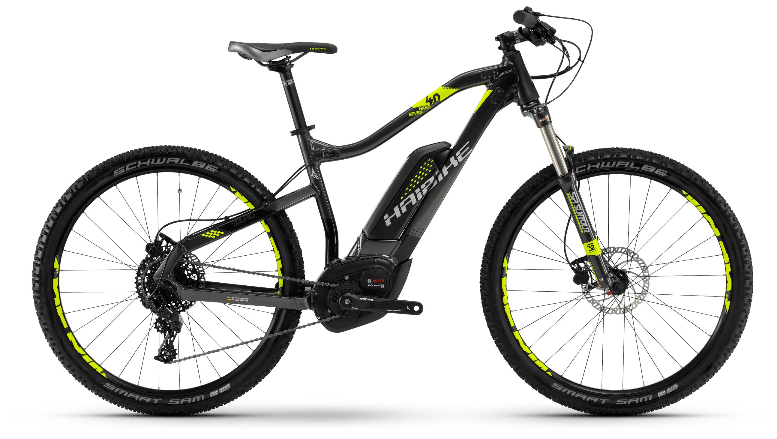 Велосипед Haibike Sduro HardSeven 4.0 500Wh 11s NX 2018 велосипед haibike sduro hardseven 9 0 500wh 11s xt 2018